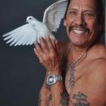 Machete met duif