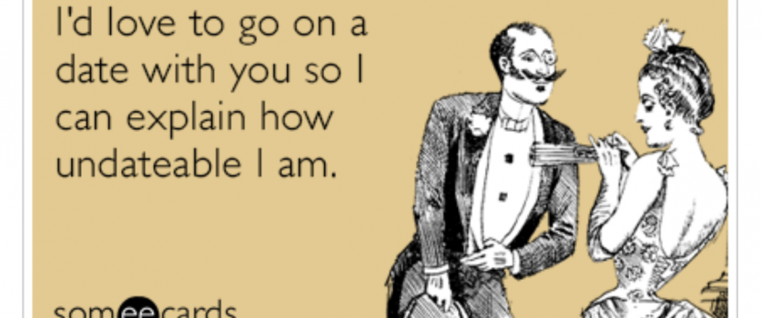 Ben jij undateable?
