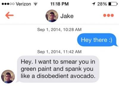 Geen succes op datingsites? Dit is waarom.