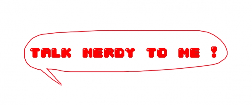 Love Hacks nu ook iedere week op Youtube: Talk Nerdy to Me